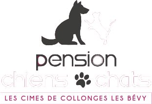 Pension Chiens & Chats Logo